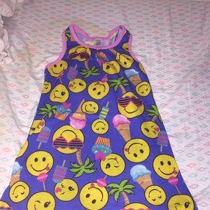 Pajamas - Pajama dress